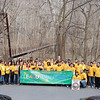 02.19.12 Orange Grove Patapsco River cleanup with the World Mission Society Church of God Members : The Friends of Patapsco Valley &amp; Heritage Greenway sponsored its first group cleanup on a cold and chilly February Sunday in scenic Patapsco State Park in the Orange Grove Area along a section of the Patapsco River running parallel to the Grist Mill Trail!  Special thanks to our wonderful partners, the World Mission Society Church of God, who brought along several energetic volunteers, as well as some of our other PHG friends, to help remove an amazing  2,500 pounds from this watershed area!  Most of this trash was a result of trash and litter that was washed down the river from the September 2011 Tropical Storm Lee.  PHG has been working with Patapsco State Park rangers to clean up sections of the river in the park for the past several months, and what a difference these volunteers made in just a few hours!  Aside from the usual bottles, cans, plastic bags and food wrappers we usually find in our cleanups (washed down storm drains from litter in the streets and parking lots), volunteers also removed a gas bottle, wood spindle, lots of scrap wood, fiberglass pieces and scrap metal.  We even spotted a snapping turtle--see photo inside this gallery!  A special thanks to our Stream Captains Jeff Klein and Pete McCallum who led the group, and Fawnn Hamilton, from the World Mission Society Church of God, who organized so many church members to come out and lend a helping hand!  Great work and another big thanks to all of our volunteers for a job well done!