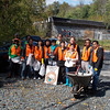 10.10.12 River Cleanup in Ilchester Area off River Road in Catonsville/Ellicott City with Merkle, Inc. employees : More information coming soon!
