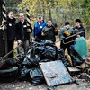 Patapsco River-Oella-Stream Cleanup (10.19.06 & 11.3.06) :