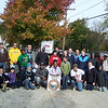 10.30.10 Bull Run Cleanup near the Catonsville Armory : 