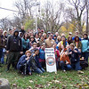 11.16.08 Stream Cleanup-Bull Run-CCBC Catonsville Campus : 