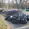 11.20.10 Miller Run Cleanup in Catonsville : 