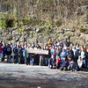 11.25.08 Patapsco River Cleanup in HIstoric Ellicott City-Howard County : 