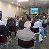 11.27.12 Tiber Hudson Project Public Meeting : The Patapsco Heritage Greenway sponsored a public meeting involving 36 participants to introduce the Tiber Hudson Project working with the Center for Watershed Protection to do a watershed assessment.  PHG received a grant from the Chesapeake Bay Trust to fund this project.  Working closely with Howard County Departments of Planning &amp; Zoning, Public Works &amp; the Office of Environmental Sustainability, information will be gathered from the local community and businesses, finding any key problem areas.  Special thanks to the following folks who helped make this a successful and informative meeting:  Betsy McMillion, PHG; Lori Lilly, Center for Watershed Protection, Jim Caldwell, Howard County Office of Environmental Sustainability, Susan Overstreet and Beth Burgess of Planning &amp; Zoning.  For more information about this project, email info@patapscoheritagegreenway.org!!!