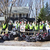 3.2.11 Sawmill Branch Cleanup off Dutton Ave. in Catonsville : 