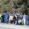 3.26.11 Patapsco River Cleanup at Ilchester in Ellicott City :