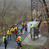3.28.09 Patapsco Heritage Trail Bike Guided Tour : 