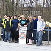 4.10.11 Herbert Run Cleanup at Hollins Ferry Road :