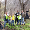 4.14.07 Patapsco River-River Rd. Stream Cleanup in Historic Ellicott City-Oella : 