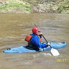 4.17.11 Guided Kayak Tour and Cleanup along the Patapsco River : 