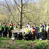 4.18.09 Patapsco River Cleanup off River Rd. in Ellicott City-Catonsville : 