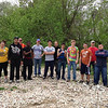 4.19.13 Cleanup at Hammonds Ferry w/ Patapsco State park rangers : More info coming soon!