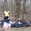 4.2.11 Coopers Run Cleanup in Historic Oella :