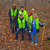 4.2.11 Deep Run Stream Cleanup in Anne Arundel County : 