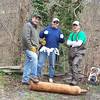 4.2.11 Newcut Stream Cleanup in Ellicott City :