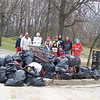 4.2.11 Sawmill Branch Cleanup at Catonsville Park : 