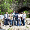 4.28.07 Herbert Run-Hollins Ferry Rd. Cleanup : 