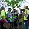4.29.11 Arbutus Middle School Earth Day Scavenger Hunt : 