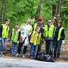 4.30.11 Thistle Run Stream Cleanup : 