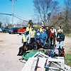 4.4.09 Deep Run-Elkridge Stream Cleanup : 