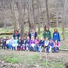 4.9.11 Grist Mill Trail History and Scavenger Hunt : 