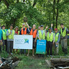 5.12.12 Deep Run Cleanup w/ Computer Science Corporation : 