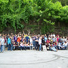 5.14.09 Patapsco River Cleanup-Howard Co. in Historic Ellicott City : 