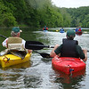 5.16.10 Guided Kayak Ride near the Daniels Area of Patapsco River : 