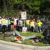 5.3.13 River Cleanup off of Oella Avenue Near the Old Dickey Plant : More details coming soon!