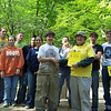 5.6.07 Garlic Mustard Challenge : 