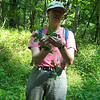6.19.10 Wavyleaf Basket Grass Invasives Hunt : 