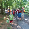 6.2.12 Nature Scavenger Hunt at Hilton Area of Patapsco State Park with REI Friends & Others : The Patapsco Heritage Greenway partnered with REI Employees and the Patapsco State Park in our Watershed/Nature Scavenger Hunt! Fifteen folks participated in a scavenger hunt in the Hilton Area of Patapsco State Park where they learned about native & invasive plants, the Maryland State Tree (White Oak), compost, homes for animals and many other fun facts that further explain about how important it is to preserve and protect the Patapsco River watershed. Special thanks to our Scavenger Hunt leaders Betsy McMillion, Tim Titus, Jeff Klein, Pete McCallum and Pete Block!! And thank you to everyone for a successful and entertaining scavenger hunt while learning about the Patapsco River Watershed and the Patapsco State Park!