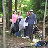 6.25.08 Soapstone-Bull Run Cleanup in Catonsville :