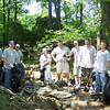 6.26.07 Miller Run-Nuwood Dr. Cleanup :