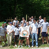 6.27.08 Thistle Run-Patapsco State Park Cleanup : 