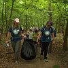 6.5.10 Invasive Plant-Trash Cleanup at McKeldin Area of Patapsco State Park : 