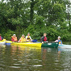 6.5.11 Guided Kayak/Canoe Ride from the Lower Patapsco River into the Middle Branch : 