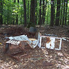 8.30.07 Miller Run-Rockhaven Rd.-Future Cleanup : 