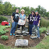 9.25.11 Unveiling of Teddy Betts Memorial Cairn in the Patapsco River Valley :