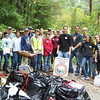 9.26.09 Patapsco River Cleanup at Ilchester : 