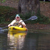 9.26.10 Guided Kayak Ride Near the Daniels Area of Patapsco River : 