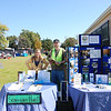10.8.11 Environmental Fair at Catonsville Elementary School : On Saturday, October 8, FPVHG Members Jeff Klein and Dave Hutton set up an exhibit for the Friends of Patapsco Valley &amp; Heritage Greenway at Catonsville Elementary School for their first ever environmental fair!   Our college student intern Laura Bartock, and HCC student Kasey Campitell also lent a helping hand to guide students on a fun-filled watershed scavenger hunt on the school grounds, searching for different types of trees, invasive plants, native plants, storm drains, sewer manhole covers and lots of other nature items explaining how they all relate to our watershed!  Thanks to all who participated for a fun day!